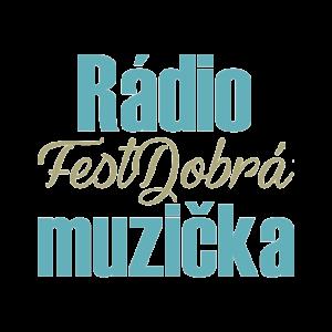 Rádio FestDobráMuzička