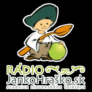 Rádio Janko Hraško