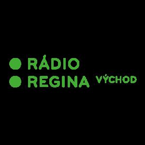 Rádio Regina - Východ