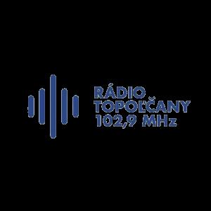 Rádio Topoľčany