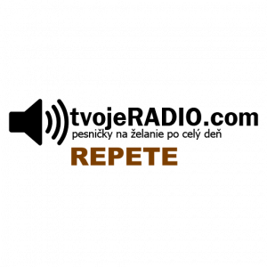 tvojeRADIO.com Repete