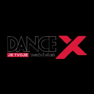 Rádio X - Dance X