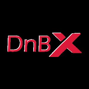 Rádio X - DNB X