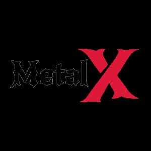 Rádio X - Metal X