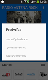 RADIA.SK pre Android